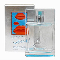Salvador Dali Sea&Sun EdT 30 ml W
