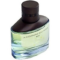 Alessandro Dell'Acqua For Man EdT 100 ml M