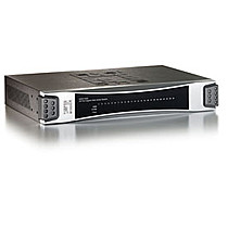 Level One FSW-0822 Office Switch 10 / 100Mbps 8 Port, / 4ports support PoE /