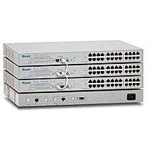 Micronet 24-Port 10 / 100M Management Switch SP1678