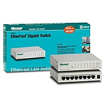 Micronet 8-Port Gigabit Switch SP668C