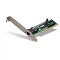 Belkin Ethernet Desktop PCI Card LAN 10 / 100 / 1000 Gigabit