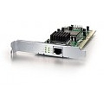 LevelOne 10 / 100 / 1000Mbps PCI Adapter 32Bit RJ45
