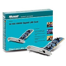 Micronet Gigabit Ethernet Adapter SP2612R