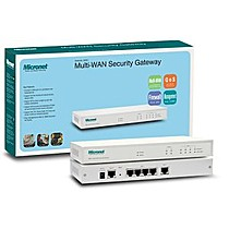 Micronet Multi-WAN Security Gateway SP891