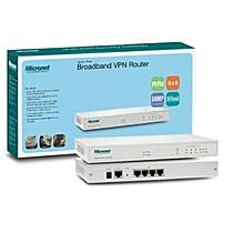 Micronet Broadband VPN Router SP880B