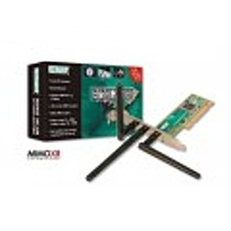 Digitus WLAN MIMO PCI Card Adapter,54Mbps Ralink Chipset