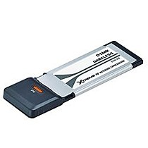 D-Link DWA-643, Wireless N 802.11n Wireless ExpressCard Card