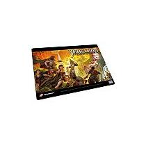 Zboard Fragmats Vanguard Saga of Heroes