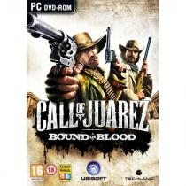 Call of Juarez 2: Bound in Blood (PC)
