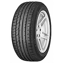 Continental 235/50 R18 ContiSportContact