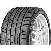 Continental 255/40 R19 100Y FR SportContact 2