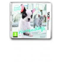 NINTENDOGS + CATS: FRENCH BULLDOG and NEW FRIENDS (Nds)