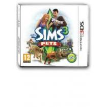 THE SIMS 3: Pets (Nds)