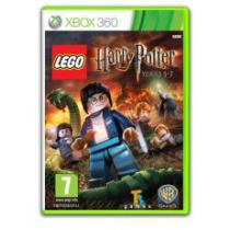 LEGO HARRY POTTER 5-7 (Xbox 360)