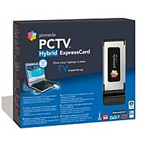 Pinnacle PCTV HYBRID PRO ExpressCARD 320CX