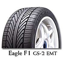 Goodyear 245/45 R18 96W EAGLE F1 GS-2