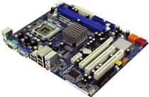 ASRock G41M-GS3 - Intel G41