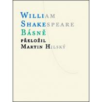 Básně - Shakespeare William, Hilský Martin