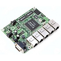 MikroTik RouterBOARD RB150 RouterOS Level4