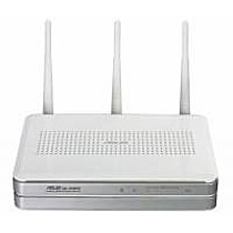 ASUS WL-500W N WiFi Router / GW / Switch / AP 300Mb / s