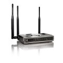 LevelOne MIMO Wireless Broadband Router WBR-5400