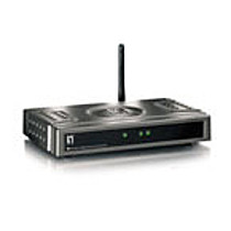Level One WAP-0005 POE WLAN Access Point 54Mbps 11g.