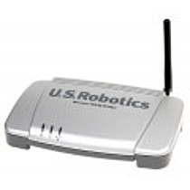 U.S.Robotics MAXg Wireless Ethernet Bridge