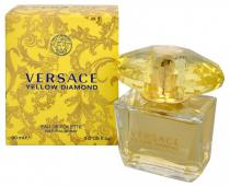 Versace Yellow Diamond EdT 50ml W