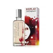 Replay your fragrance! EdT 60ml dámská