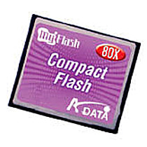 A-DATA 256MB CompactFlash