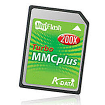A-DATA 4096MB MultiMedia 200x