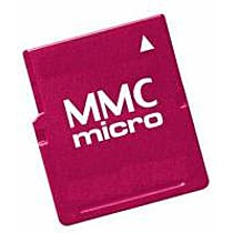 A-Data 512MB MicroMMC