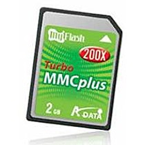 A-Data 512MB MultiMedia Card 200x