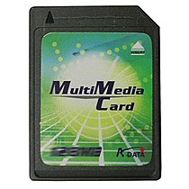 A-DATA 512MB MultiMedia