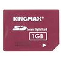 KINGMAX 512MB Mini-Secure Digital