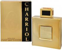 Charriol Royal Gold EdT 100ml pánská Intense