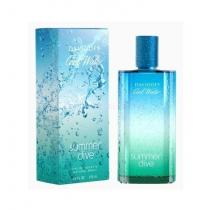 Davidoff Cool Water Summer Dive EdT 125ml pánská
