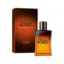 Arno Sorel Aromatic EdT 100ml Tester pánská