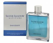 Davidoff Silver Shadow Altitude EdT 100ml pánská