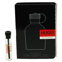 Hugo Boss Hugo Just Different EdT 2ml odstřik pánská