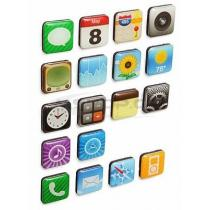 App magnety iPhone