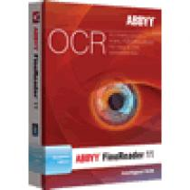 ABBYY Finereader 6.0 Sprint (OCR SW)