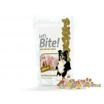 BRIT Care Let´s Bite Cod Fish and Chicken 80g