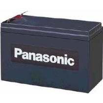 Panasonic 12V/9Ah (VW1245P1)