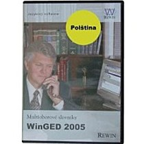 WinGED 2005 (polština)