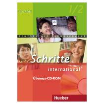 Schritte International 1+2 CD-ROM