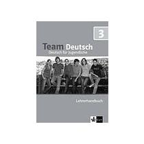 Thurnher Team Deutsch 3,LHB