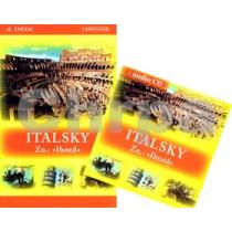 Italsky ihned +CD