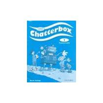 New Chatterbox 1 Activity Book CZ